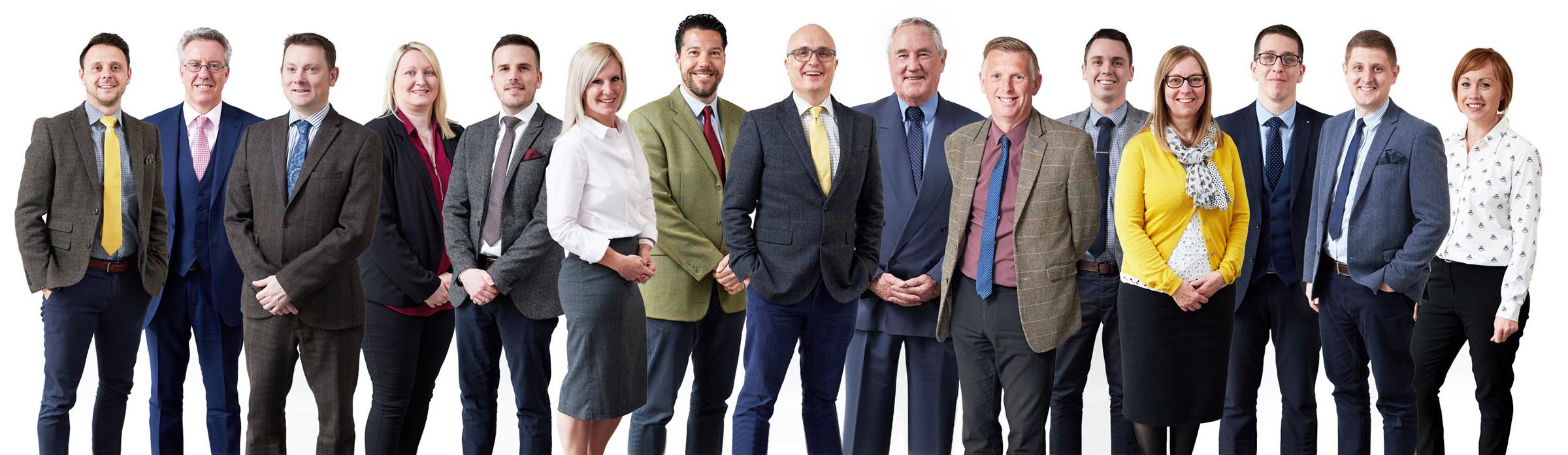 Broadland Consultants Team